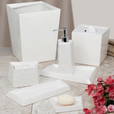Jcpenney Bathroom Accessories Bromley Bath Accessories Jcpenney Bathroom Accessories