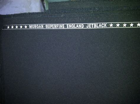 Kain Jetblack jual kain hitam jet black di lapak bonjour horikita maki