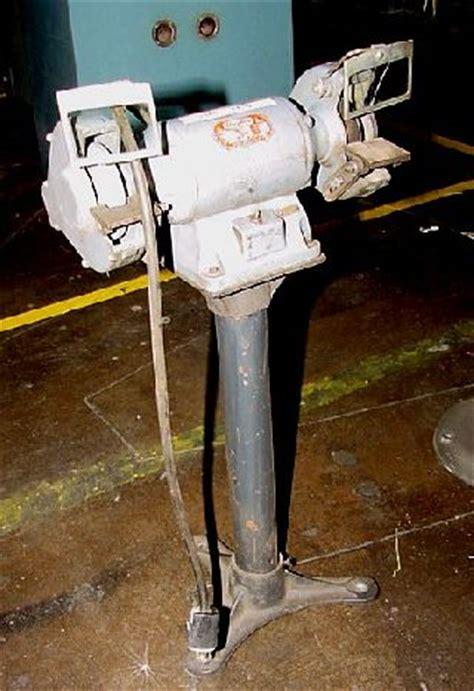 bench grinder for sale pedestal bench grinders for sale used pedestal bench