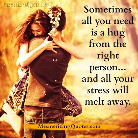 Melt The Days Stress Away by How All Your Stress Will Melt Away Mesmerizing Quotes