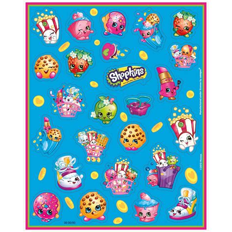 printable shopkins stickers shopkins sticker sheets birthdayexpress com