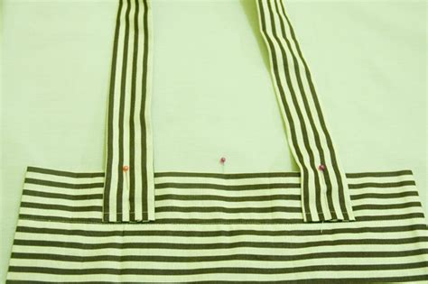 Tas Lipat Simple Dan Praktis craftalova tutorial tas bahu garis garis simple striped