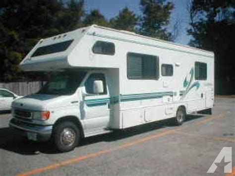 four winds motor home class c rv sales 19 floorplans 1998 four winds four winds class c motorhome for sale in