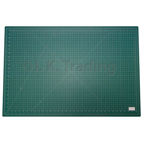 Cutting Mat metric and imperial cutting mat