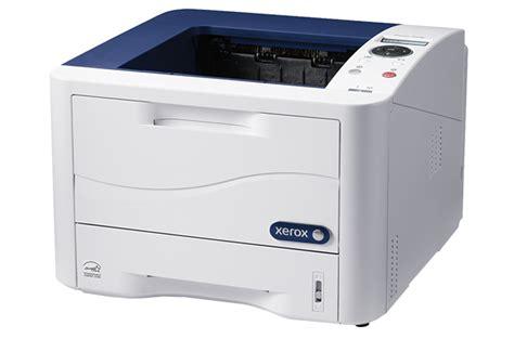 Printer Laser Xerox phaser 3320 black and white printers xerox
