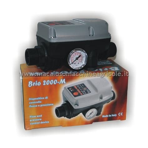 Lu Per Meter idromat brio 2000 m italtecnica dispositivo elettronico