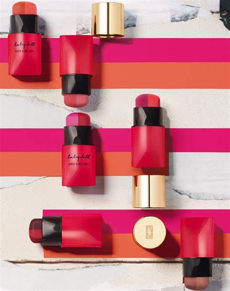 Makeup Ysl ysl 2017 collection trends and