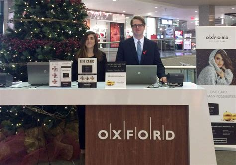 Gift Card Promotions Canada 2016 - holiday gift card promotion for oxford properties at rbc plaza