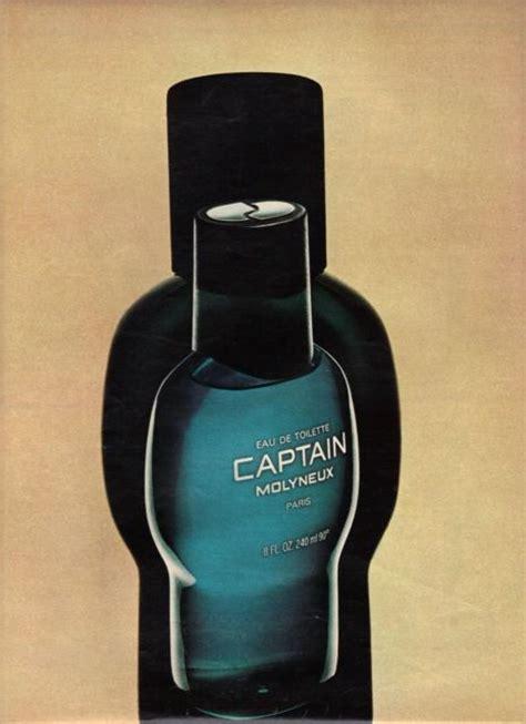 Parfum Im 8 molyneux captain molyneux 1994 eau de toilette