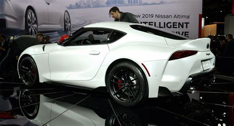 toyota gr supra 2020 2020 toyota gr supra here are all the details photos and