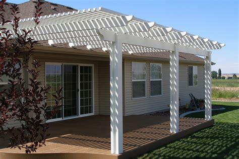 Patio Covers Concord Ca Fence And Awning Supplier In Concord Patio Covers Supplier