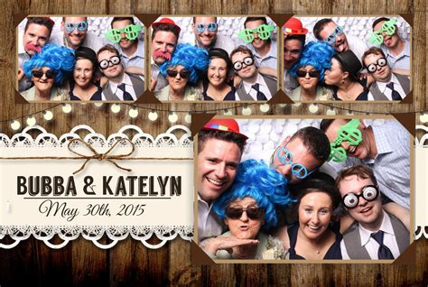 Custom Watertown Photo Booth Picture Templates Photo Booth Collage Template