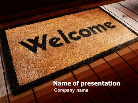 welcome themes for ppt welcome powerpoint templates and backgrounds for your