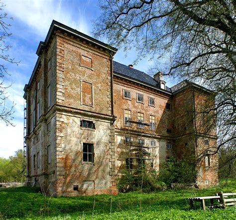 Scheune Kaufen Mecklenburg Vorpommern by Schloss Rossewitz Werner Conrad
