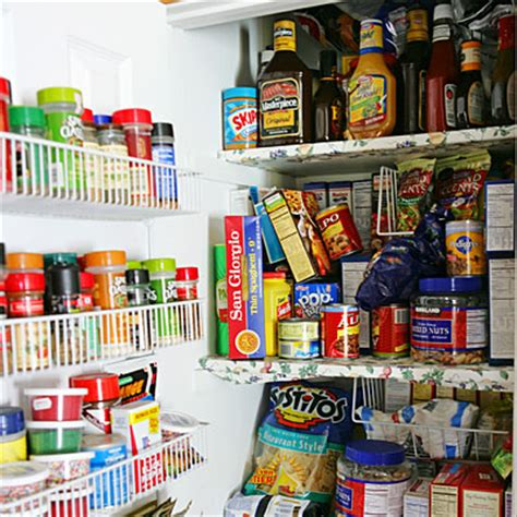 Healthy Food Pantry by Do A Purge 16 Ways To Lose Weight Fast Health