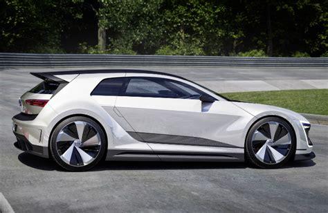 Capistrano Volkswagen by Vw Golf Gte Sport Concept Side View Capistrano Volkswagen