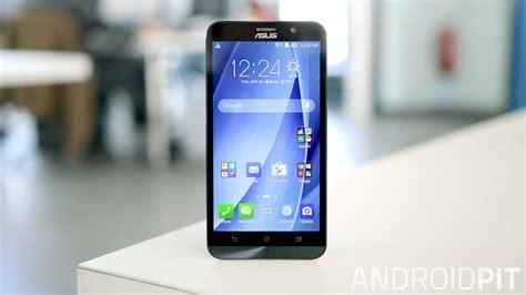 Asus Zenfone 2 asus zenfone 2 review rambunctious androidpit