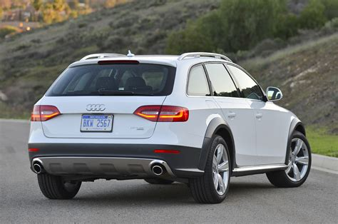 Audi Allroad Review 2013 by 2013 Audi Allroad Autoblog