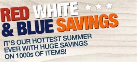 home depot paint july 4th offer home depot 4th of july hello ross
