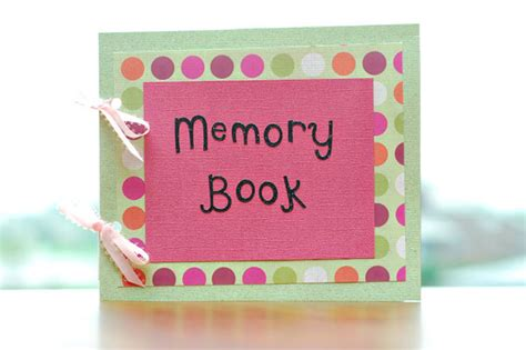 picture memory book grandparents day crafts and activities for