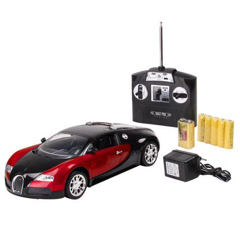 1/14 Bugatti Veyron 16.4 Grand Sport Car Radio Remote