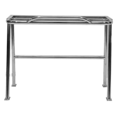 boat seat frame wellcraft 072 3851 fisherman 232 stainless steel boat