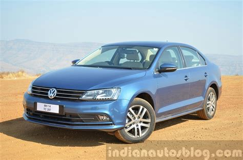 2015 Jetta Tdi Review by 2015 Vw Jetta Tdi Facelift Front Angle Review