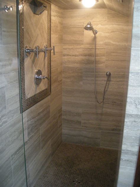 Steam shower   Minnesota Regrout and Tile