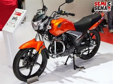Dijamin Topset I One Thunder 125 specifications and price suzuki thunder 125 in 2015
