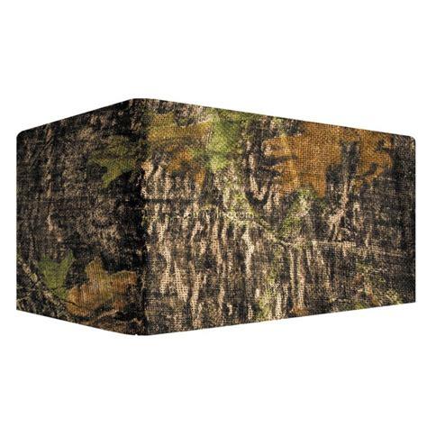 hutte camouflage mossy oak filet de camouflage burlap