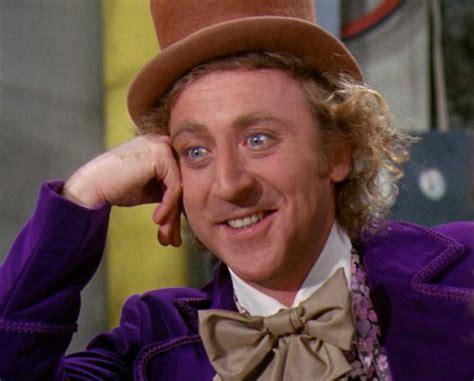 Gene Wilder Willy Wonka Meme - willy wonka the chocolate factory kicks off orpheum
