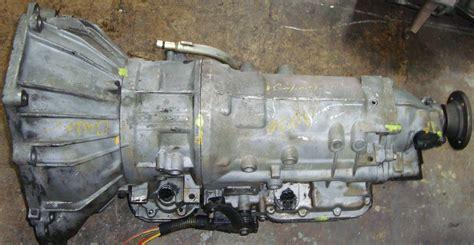 ISUZU RODEO HONDA PASSPORT /1997/ 3.2 ENGINE TRANSMISSION
