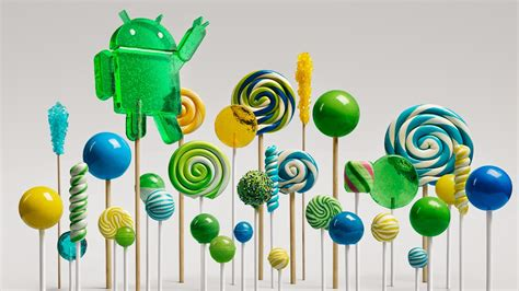 android lolipop android 5 0 lollipop 7 sweet features for business