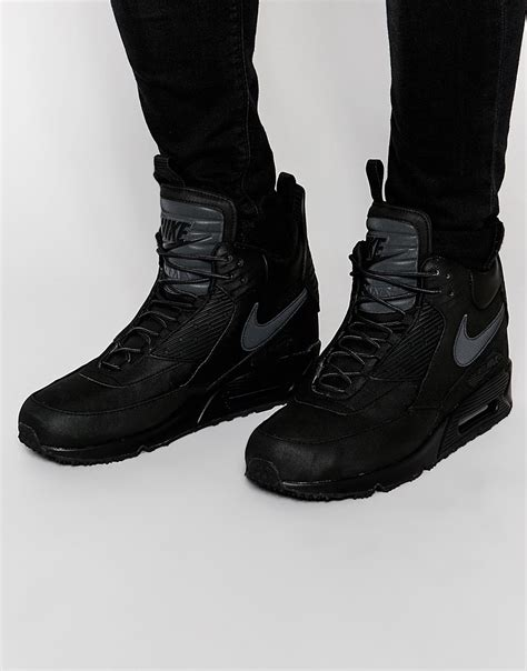 Boots Snacker nike winter boots for www imgkid the image