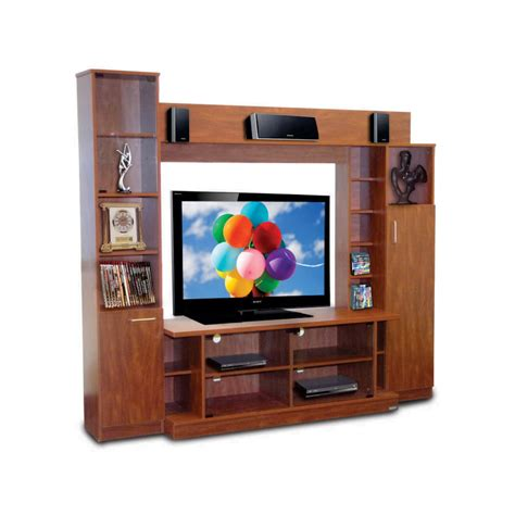 Wall Unit Entertainment Furniture Living Room Damro Living Room Wall Units Furniture