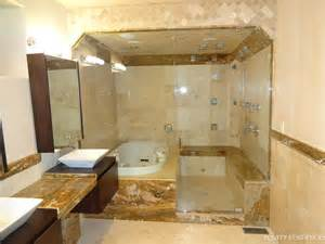 Bathtub With Jets And Shower Jetted Bathtubs With Showers Reversadermcream