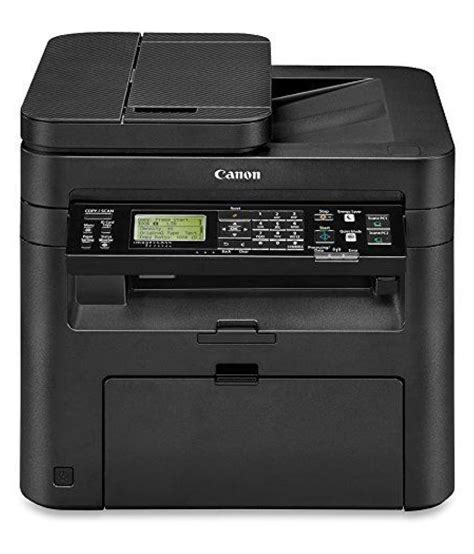 Printer Canon Laserjet canon mf244dw multi function b w laserjet printer buy canon mf244dw multi function b w