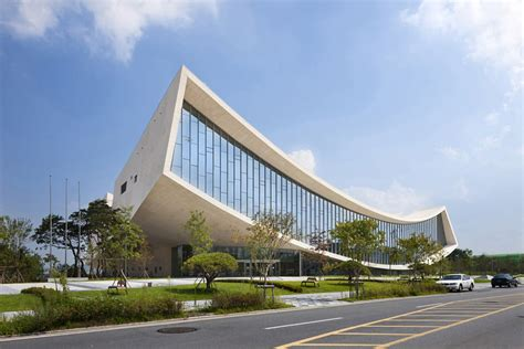 architecture design south korean architecture buildings e architect