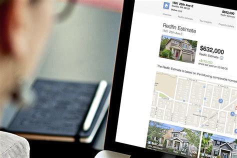 redfin says its estimator tool will accurately tell you