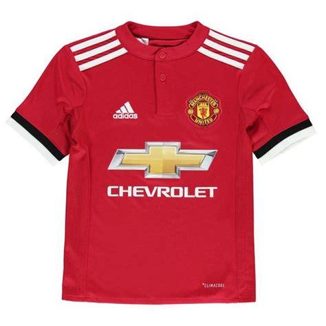 Polo Shirt Go Manchester United Abu 2017 2018 utd 2017 2018 home shirt az7584 55 79 teamzo