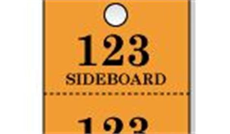 Sideboard Tickets 1000 images about raffle ideas on