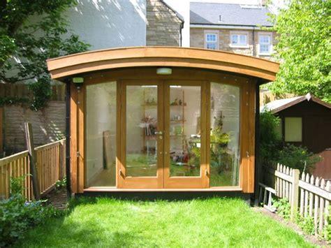 garden studio homebuilding