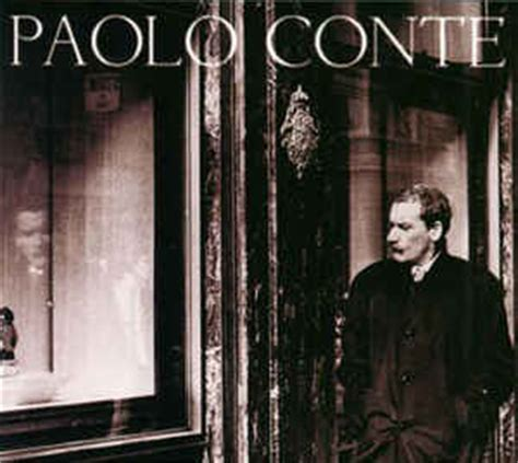paolo conte the best of paolo conte the best of paolo conte cd compilation