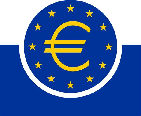 bank europe file logo european central bank svg wikimedia commons