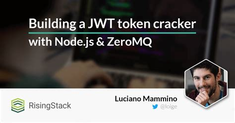 node js microservices tutorial building a jwt token cracker with zeromq node js part 2
