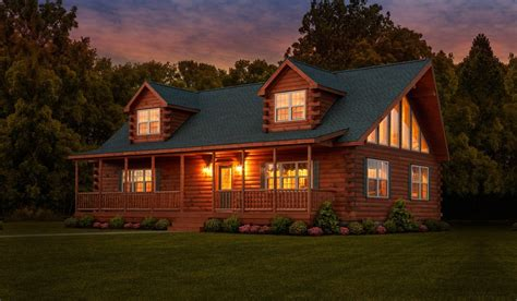 Small Home Builders In Pa Modular Log Homes Tiny Cabins Manufactured In Pa