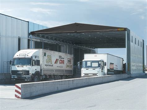 kopron capannoni sistema costruttivo in carpenteria metallica capannoni in