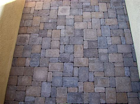 paver patio patterns 20081115 patio paver random pattern flickr photo