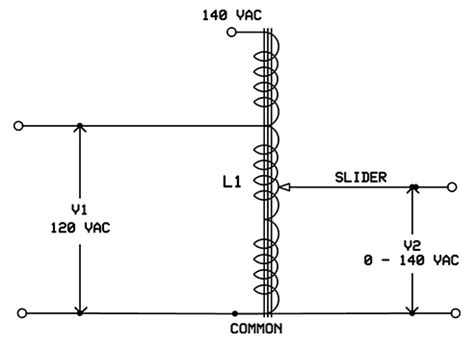 variac transformer wiring diagram 33 wiring diagram
