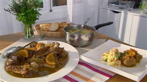 recetas de cocina de pato receta de pato a la naranja bruno oteiza